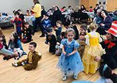Magical World of Purim