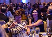 RJD Gala Fundraiser