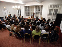 Young Women's Board Perspective Events