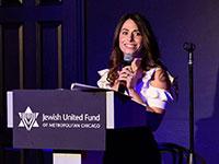 YWC Fall Outreach Event 2017