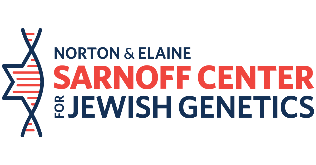 Other Screening Resources Sarnoff Center For Jewish Genetics