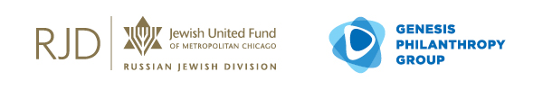 Russian Jewish Division / Genesis Philanthropy Group