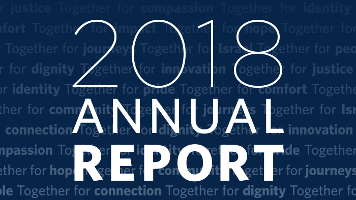 JUF Annual Report