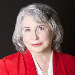 Patricia Bernstein